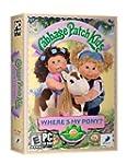 Cabbage Patch Kids: Where's My Pony?