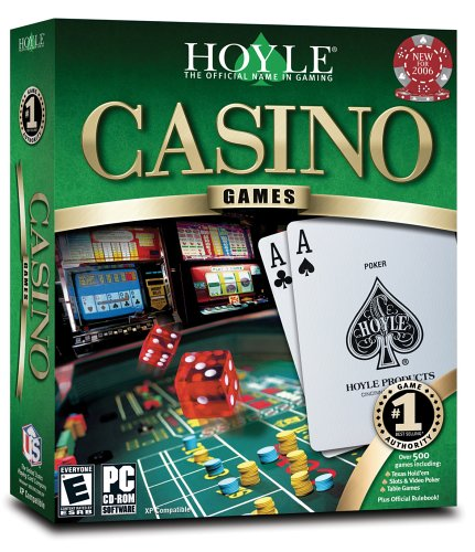 Hoyle Casino (2006)