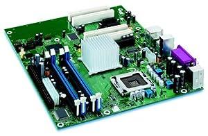 BLK D915PGNX Intel Motherboard Desktop Board Socket 775