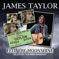 Feel the Moonshine (Live)