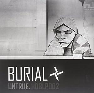 Untrue [Vinyl]