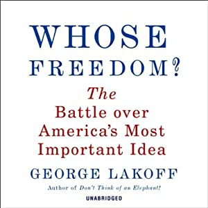 Whose Freedom? Audiobook