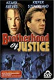 Brotherhood of Justice DVD