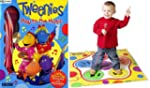 Tweenies Play to the Music with Dance...