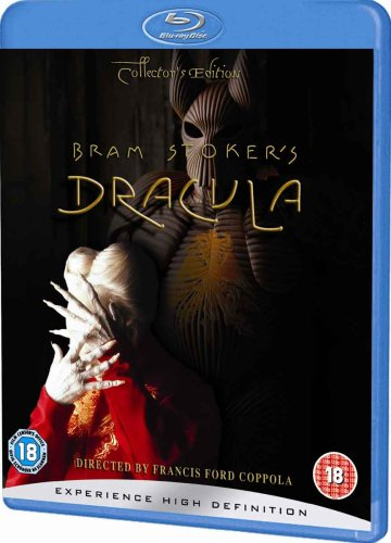Bram Stoker's Dracula / Дракула Брэма Стокера (1992)