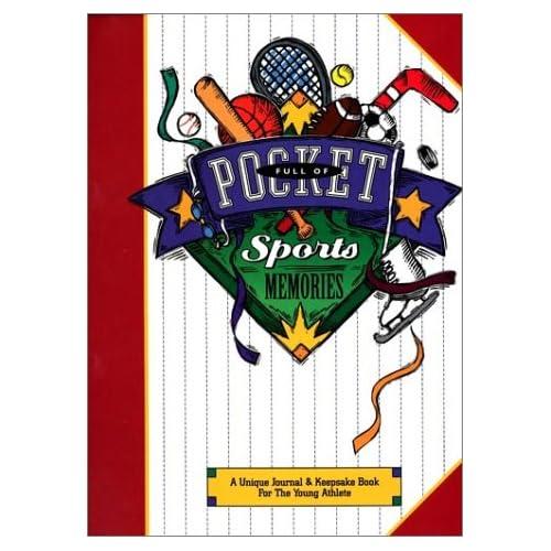 Pocket Full of Sports Memories