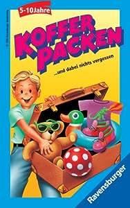 Ravensburger 23017 - Koffer Packen - Mitbringspiel