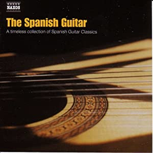 Spanish Guitar: Timeless Collection