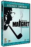 Inspector Maigret Volumen 3 [DVD]