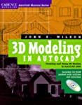 3D Modeling in Autocad: Creating and...