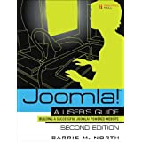 Joomla! 1.5: A User's Guide: Building a Successful Joomla! Powered Website (2nd Edition) ~ Barrie M. North