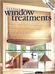 Creative window treatments arts crafts for home for International decor window treatments