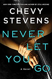 Book Cover: Never Let You Go