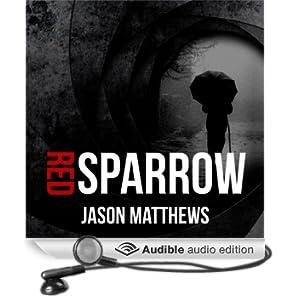 Red Sparrow (Unabridged)