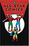 All Star Comics - Archives, VOL 11