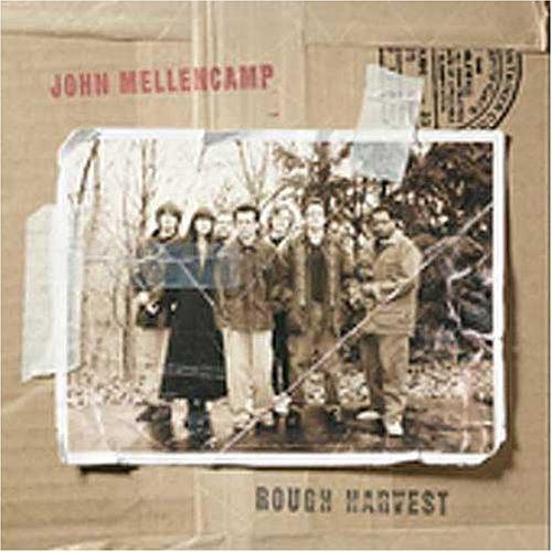 John Mellencamp - Rough Harvest (Digit.Remastered) - Zortam Music