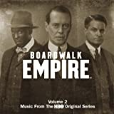 Boardwalk Empire Vol. 2: Music From The HBO Series