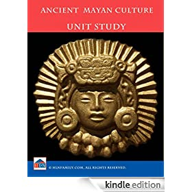 Ancient Mayan Culture Unit Study
