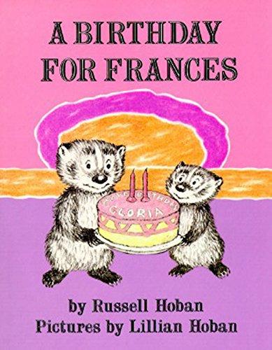 A Birthday for Frances PDF