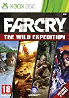 Far Cry : The Wild Expedition [import anglais]