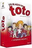 echange, troc Les blagues de Toto - Intégrale saison 1 - Coffret 5 DVD
