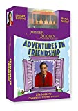 Mister Rogers Neighborhood - Adventures in Friendship (with Toy)