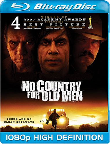 No Country for Old Men / Старикам тут не место (2007)