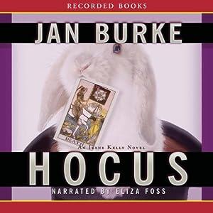 Hocus | [Jan Burke]