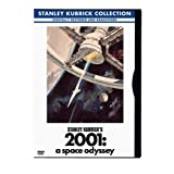 2001: A Space Odyssey ~ Keir Dullea