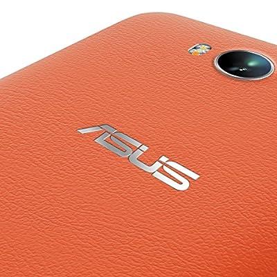 Asus Zenfone Max ZC550KL-6M079IN (Orange)