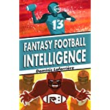 5119RqSA5LL. SL160 OU01 SS160  Fantasy Football Intelligence (Kindle Edition)