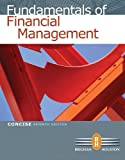 img - for Fundamentals of Financial Management, Concise 7th Edition book / textbook / text book