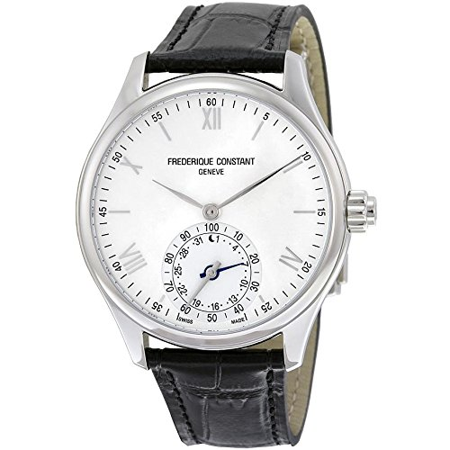 frederique-constant-horological-smart-watch-silver-dial-mens-watch-fc-285s5b6