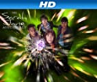 The Sarah Jane Adventures [HD]: Mona Lisa's Revenge, Part 1 [HD]