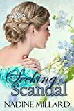 Seeking Scandal (Ranford Series Book 2) (English Edition)