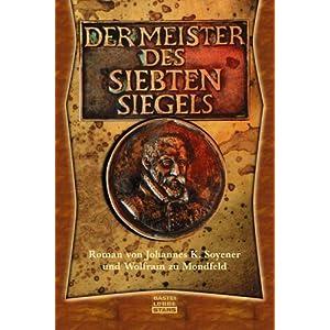 eBook Cover für  Der Meister des Siebten Siegels