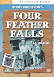 Gerry Anderson's Four Feather Falls - The Complete Series [DVD]