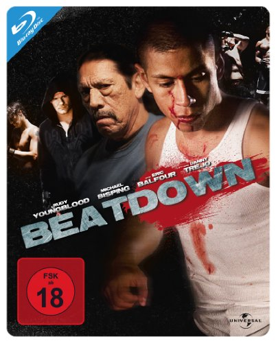 Beatdown - Steelbook [Blu-ray]
