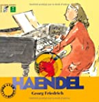 GEORG FRIEDRICH HAENDEL +CD