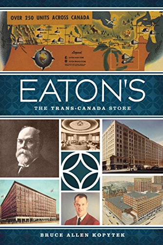 eatons-the-trans-canada-store-landmarks-english-edition