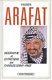 echange, troc Charles Saint-Prot - Yasser Arafat
