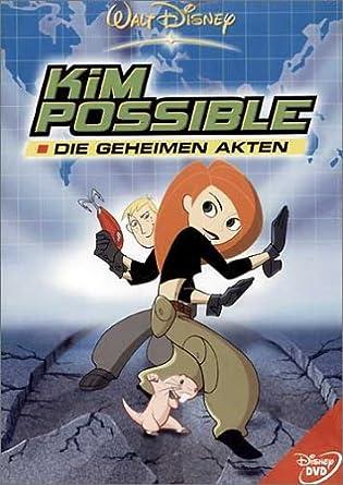 Kim Kolwiek / Kim Possible (2002-2007)  PL.TVRip.XviD  /  Dubbing PL *dla EXSite.pl*