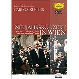 Le Concert du nouvel an à Vienne (Orchestre Philarmonique de Vienne) - DVD