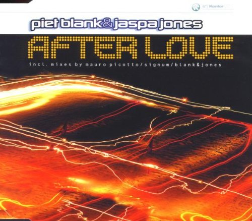 Blank & Jones - After Love (The Signum Remix) - Zortam Music