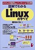 図解でわかるLinuxのすべて—コマンド操作&パッケージ管理