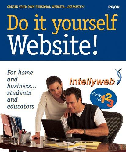 Do It Yourself Website