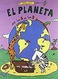 img - for El Planeta De La A La Z by Gilles Eduar (2004-04-06) book / textbook / text book