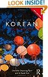 Colloquial Korean (Book & CD) (Colloq...
