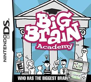 Big Brain Academy from Nintendo