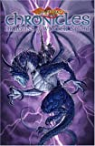 Dragonlance - Chronicles Volume 2: Dragons Of Winter Night (Dragonlance Novel: Dragonlance Chronicles) (v. 2)
